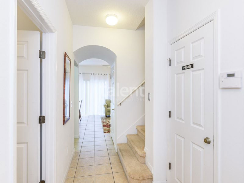 BellaVida Resort - Casa a venda em Orlando Hall de entrada