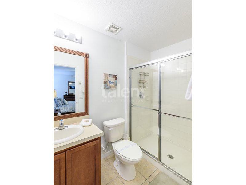 BellaVida Resort - Casa a venda em Orlando Banheiro1