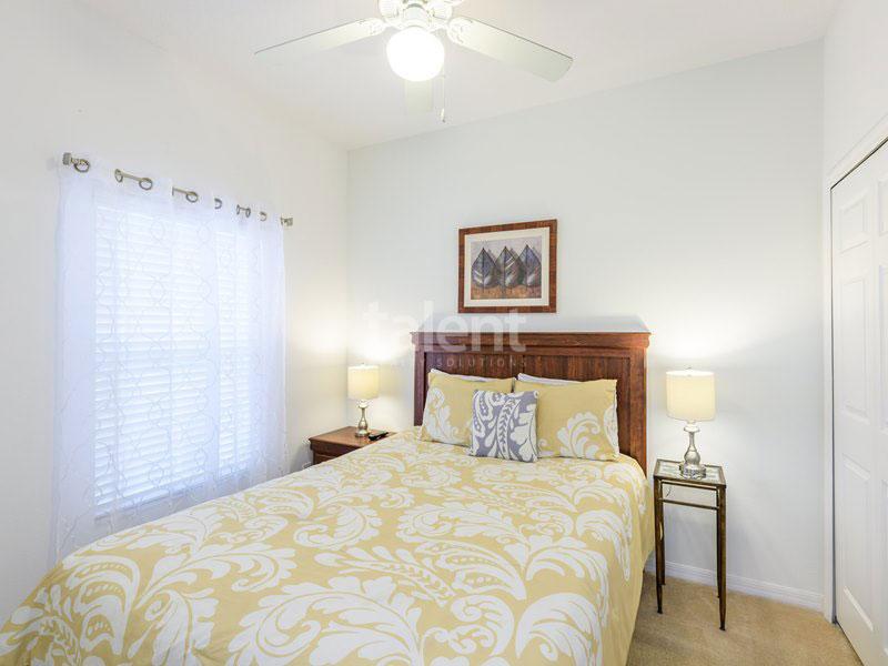 BellaVida Resort - Casa a venda em Orlando Quarto 2