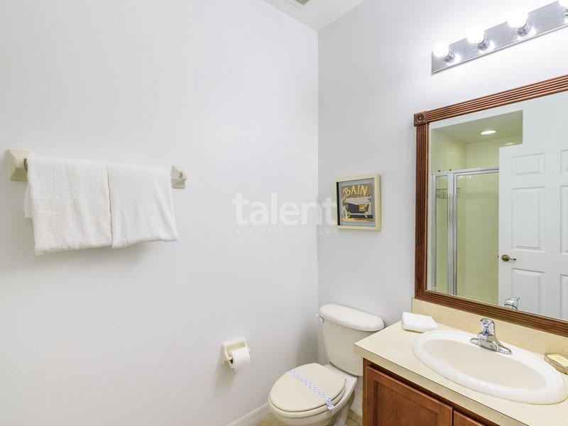 BellaVida Resort - Casa a venda em Orlando Banheiro 2