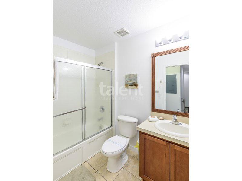 BellaVida Resort - Casa a venda em Orlando Banheiro 3