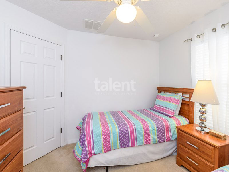 BellaVida Resort - Casa a venda em Orlando Quarto 4