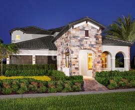 Watermark - Casas à venda em Orlando / Winter Garden