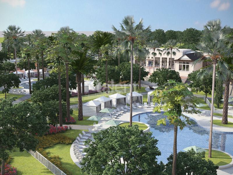 Solara Resort - Pré lançamento de novas Casas em Orlando / Kissimmee