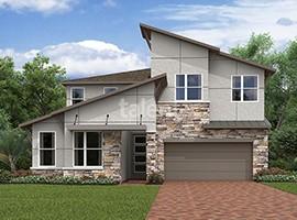 Solara Resort - Pré lançamento de Casas em Orlando / Kissimmee