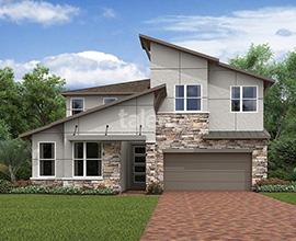 Solara Resort - Lançamento de Casas em Orlando / Kissimmee
