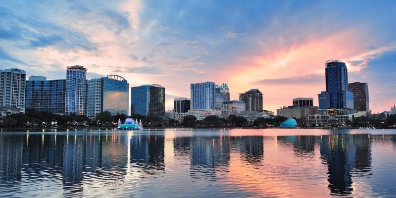 Você sabia que Orlando é a 2ª cidade que mais cresce nos Estados Unidos?