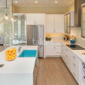 Conheça as diferentes gerações de casas em Orlando