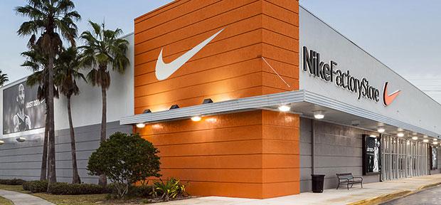 Nike Store Orlando
