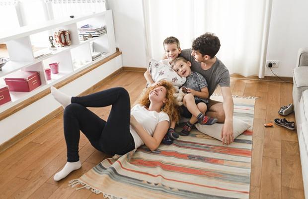 Aluguel de quartos ganha força com AirBnb