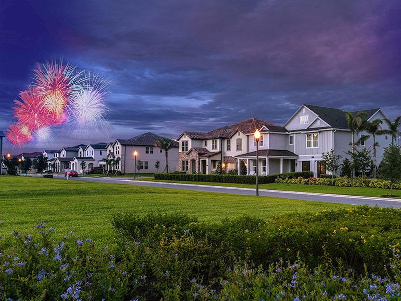 Casa a venda em Orlando - Windermere Isle