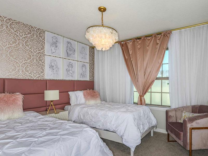 Comprar casa perto do  Walt Disney World.