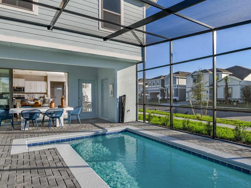 Comprar casa em Orlando, Flórida
