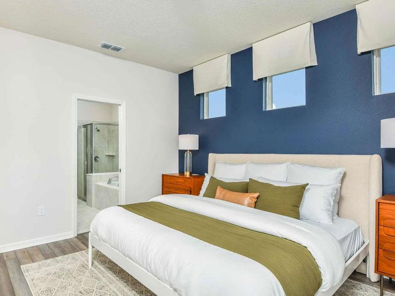 Casas à venda em Orlando e Miami