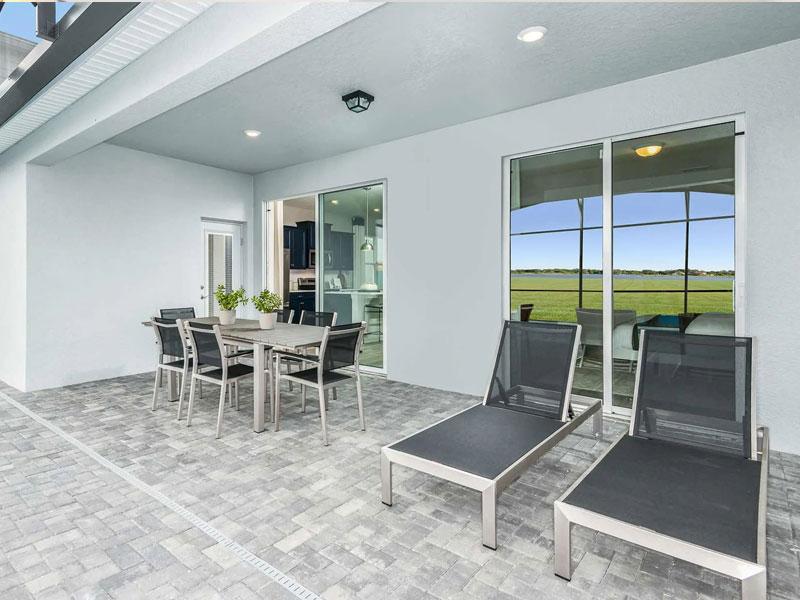 Comprar Casa no Windsor Island