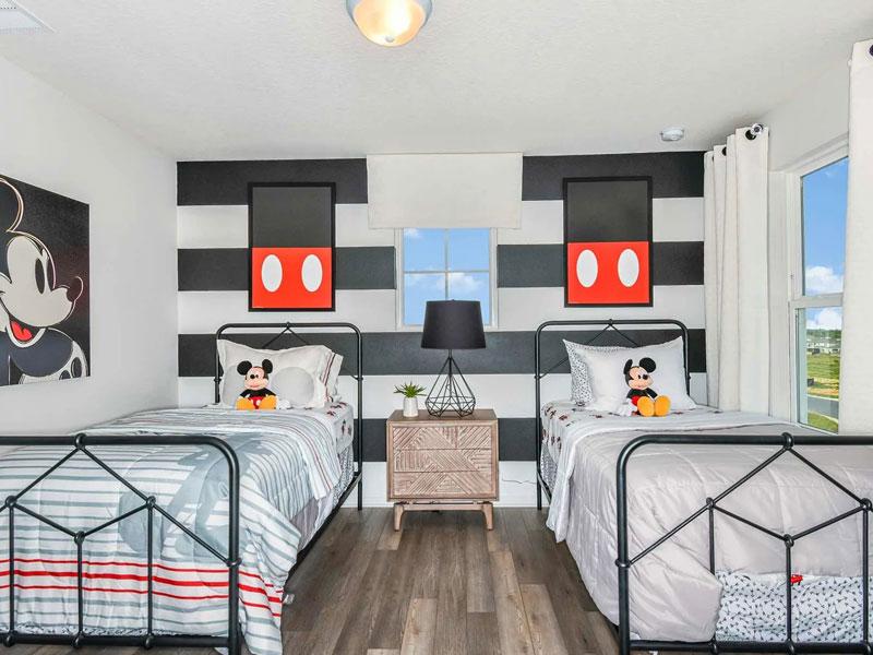 Casas de férias à Venda em Orlando