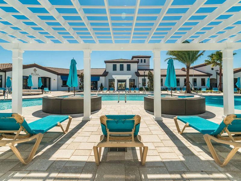 Condomínio Resort em Orlando